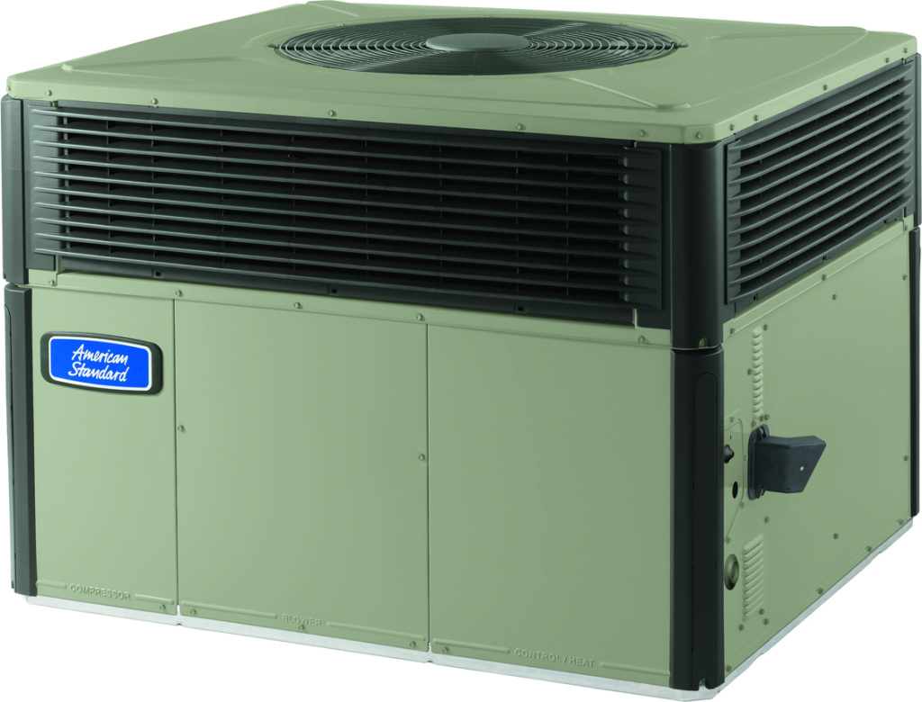 Central Package for Residential Use | Laredo Air Condition Plus