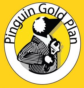 pinguin gold plan