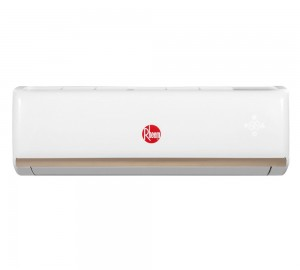rheem mini split residential